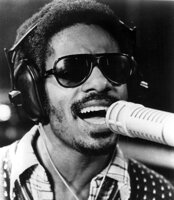 Stevie Wonder a RE20
